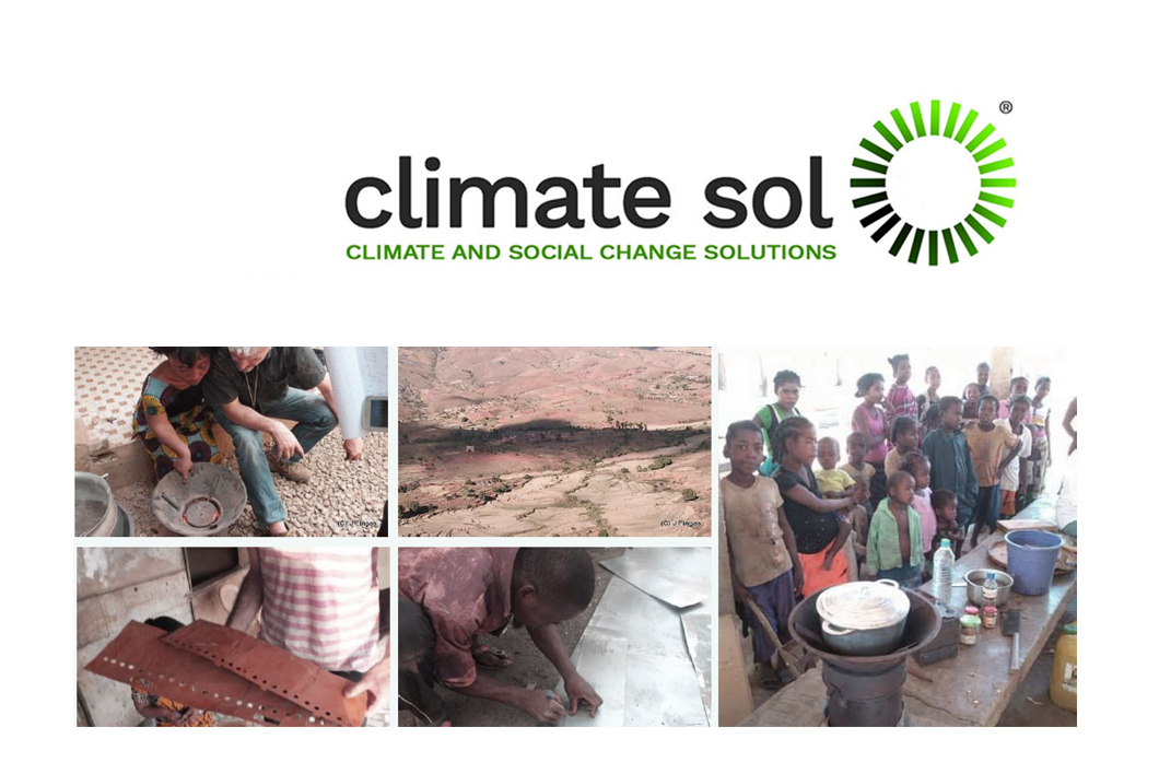 Climate Sol Project